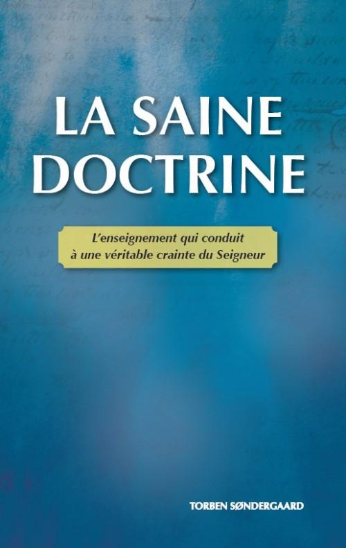 la saine doctrine